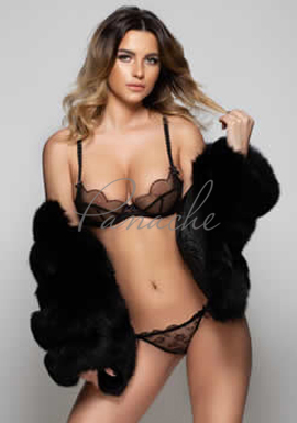 Elaine Model Escort South Kensington London